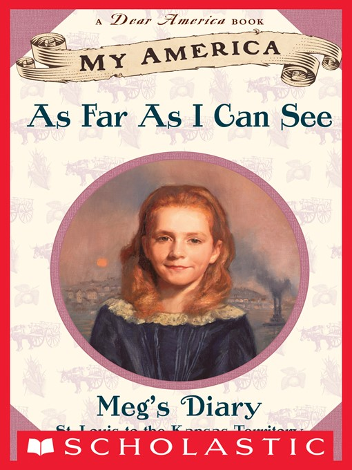Title details for As Far as I Can See by Kate McMullan - Available