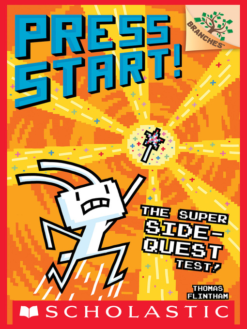 The Super Side-quest Test!