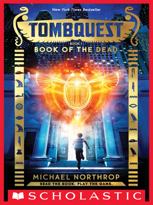 Title details for Book of the Dead by Michael Northrop - Available