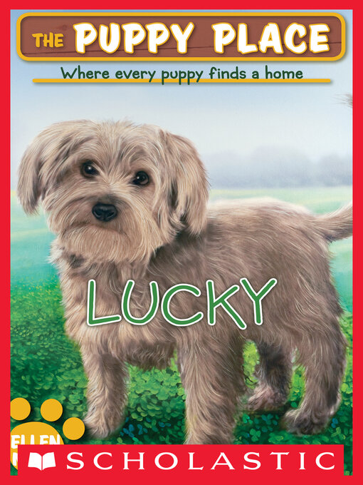 Title details for Lucky by Ellen Miles - Available