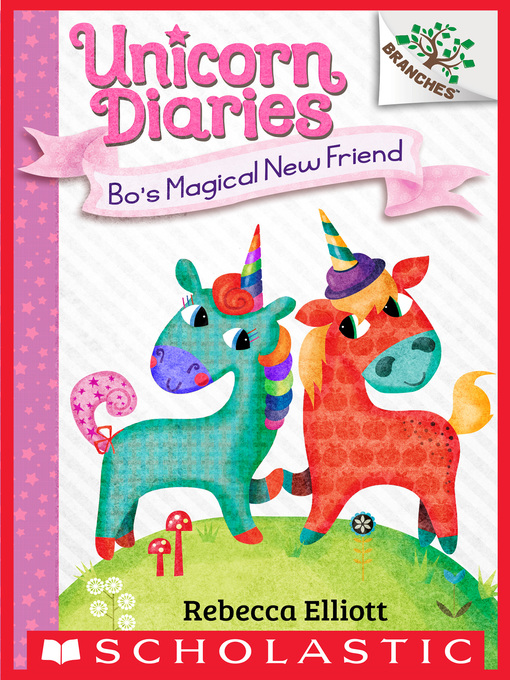 Title details for Bo's Magical New Friend by Rebecca Elliott - Available