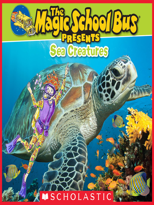 Title details for Sea Creatures by Tom Jackson - Wait list