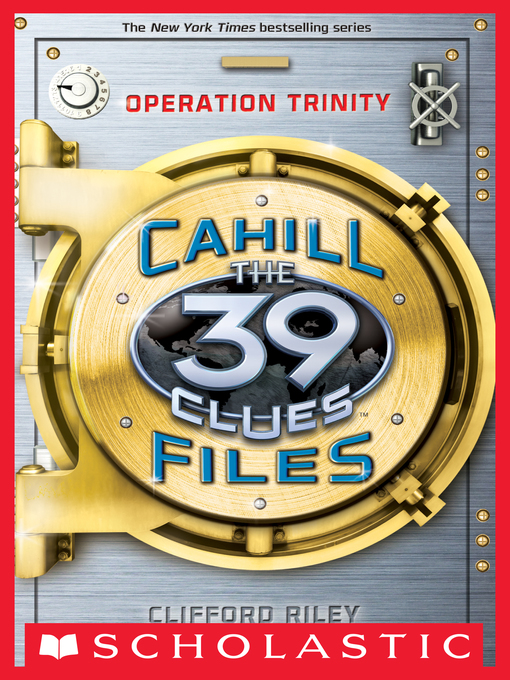 Title details for Operation Trinity by Clifford Riley - Wait list
