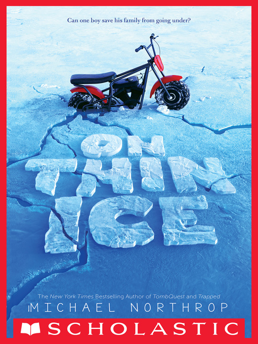 Title details for On Thin Ice by Michael Northrop - Available