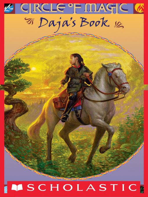 Title details for Daja's Book by Tamora Pierce - Wait list