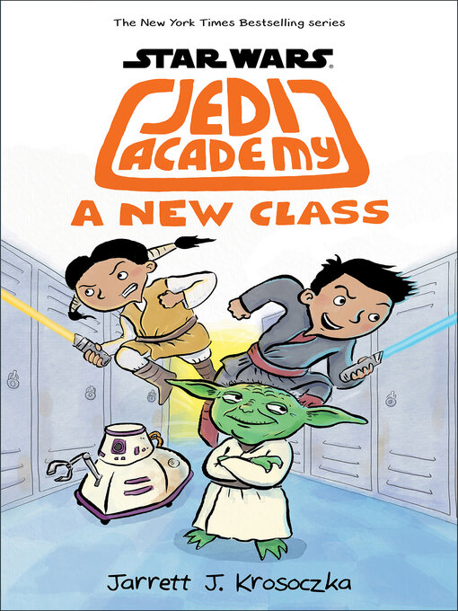 Cover image for A New Class