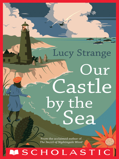 Title details for Our Castle by the Sea by Lucy Strange - Wait list