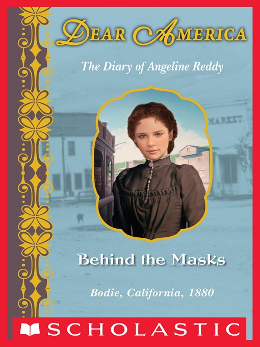 Title details for Behind the Masks by Susan Patron - Available
