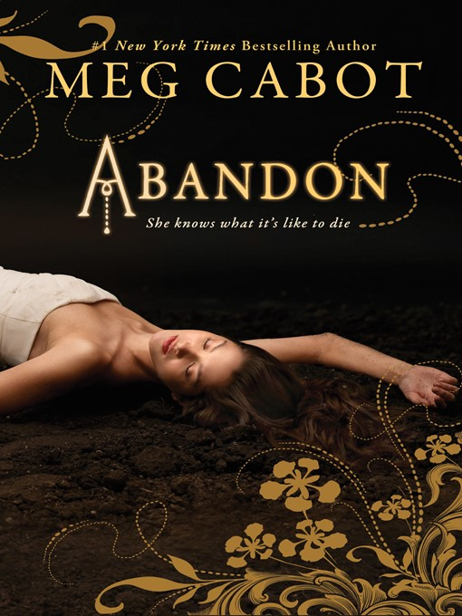 Title details for Abandon by Meg Cabot - Wait list