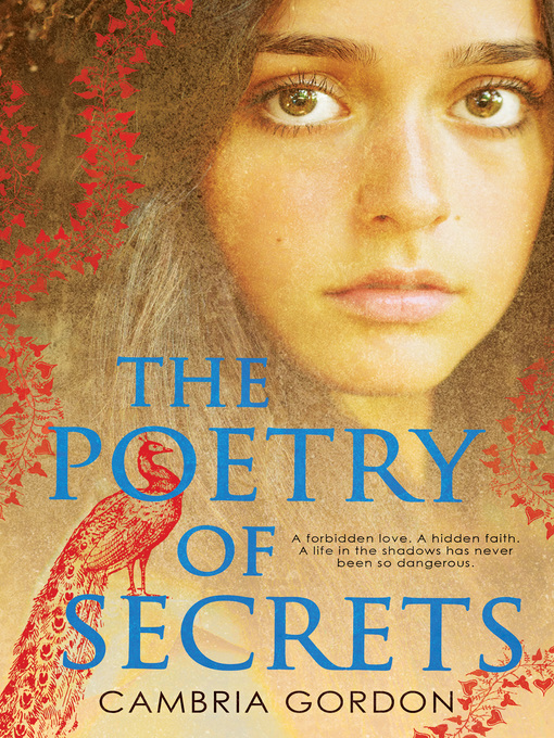 Title details for The Poetry of Secrets by Cambria Gordon - Available