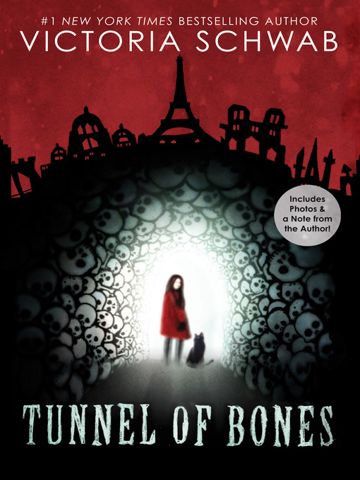 Title details for Tunnel of Bones by Victoria Schwab - Available
