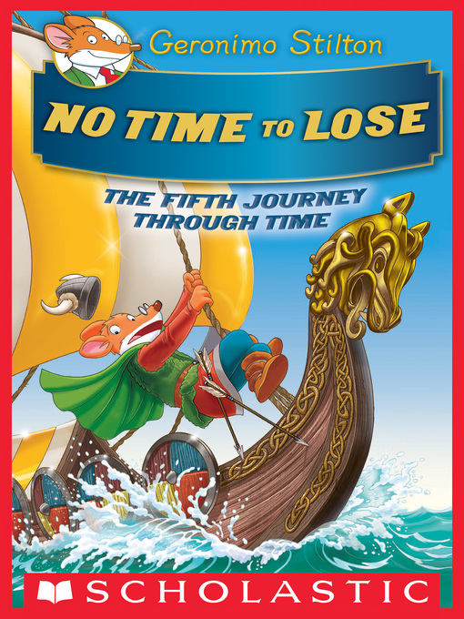 Cover of No Time to Lose
