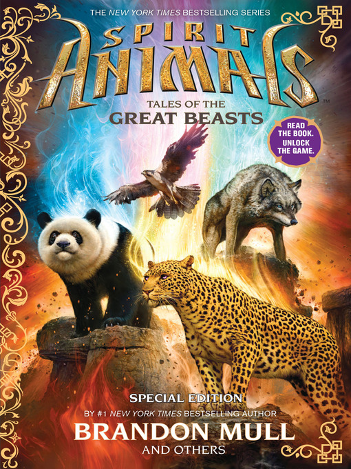 Title details for Tales of the Great Beasts by Brandon Mull - Wait list