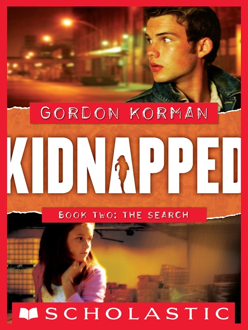 Title details for The Search by Gordon Korman - Wait list