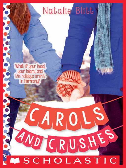 Title details for Carols and Crushes by Natalie Blitt - Available