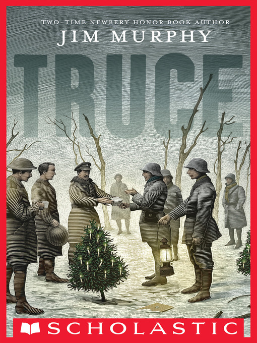 Title details for Truce by Jim Murphy - Wait list
