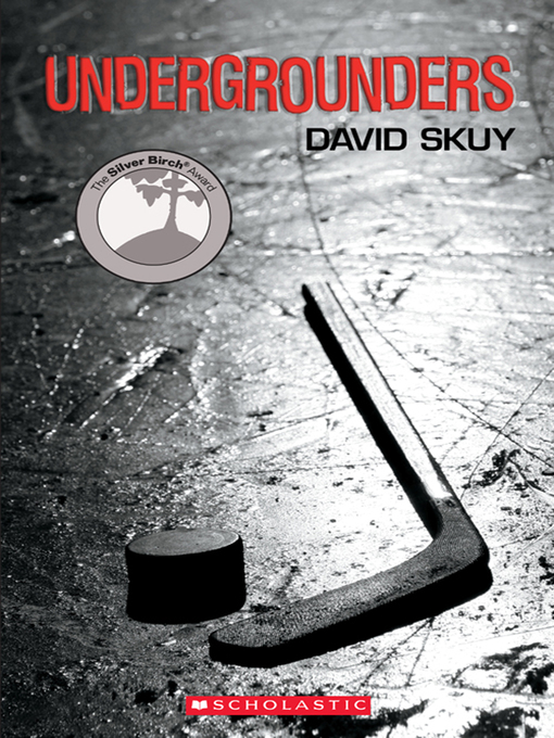 Title details for Undergrounders by David Skuy - Wait list