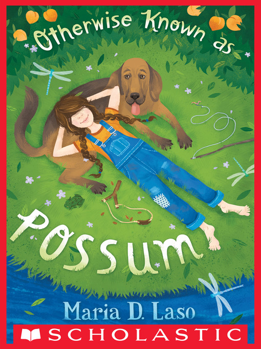 Cover of Otherwise Known as Possum