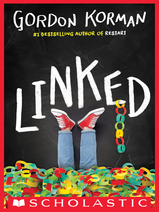 Title details for Linked by Gordon Korman - Wait list