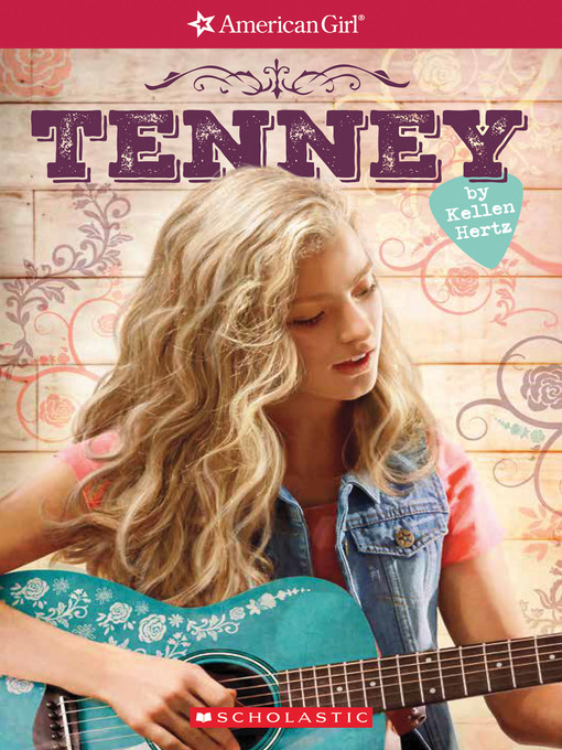 Title details for Tenney by Kellen Hertz - Available