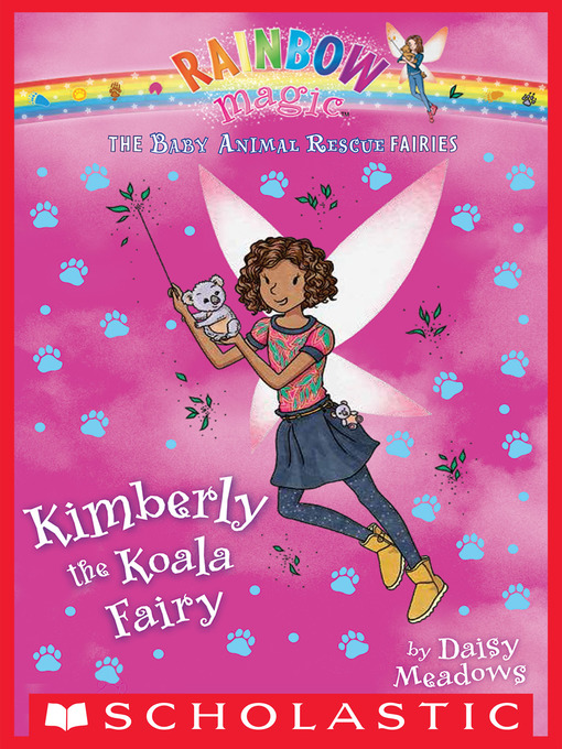 Title details for Kimberly the Koala Fairy by Daisy Meadows - Available