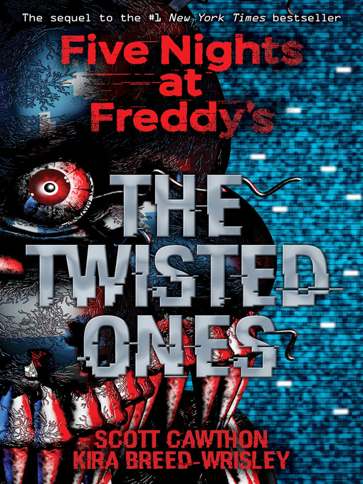 Title details for The Twisted Ones by Kira Breed-Wrisley - Wait list