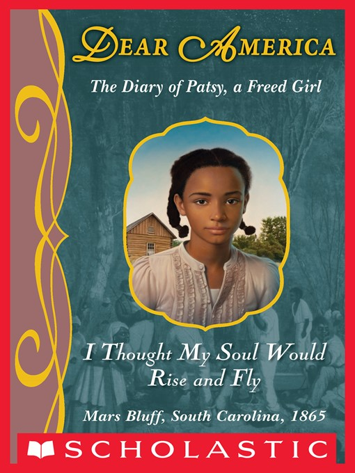 Title details for I Thought My Soul Would Rise and Fly by Joyce Hansen - Available