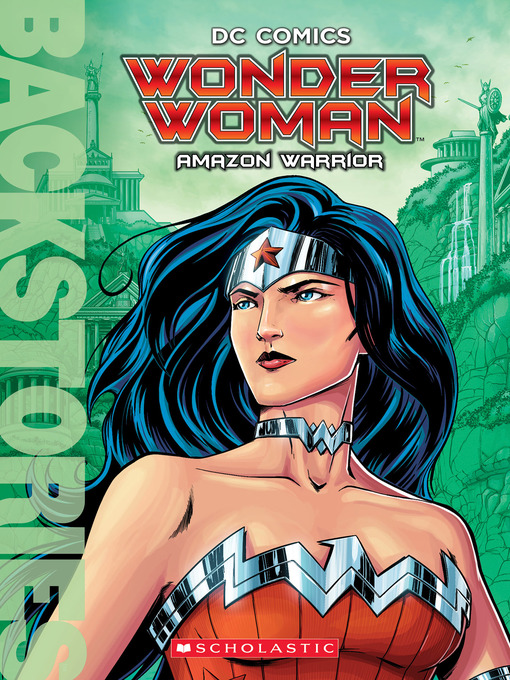 Title details for Wonder Woman by Marcus To - Available