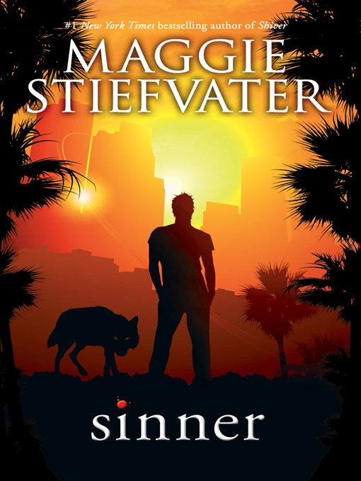 Title details for Sinner by Maggie Stiefvater - Wait list