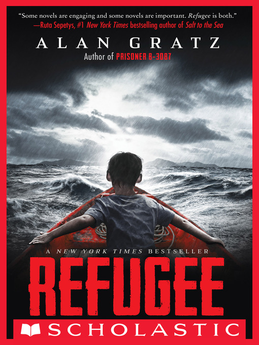 Title details for Refugee by Alan Gratz - Wait list