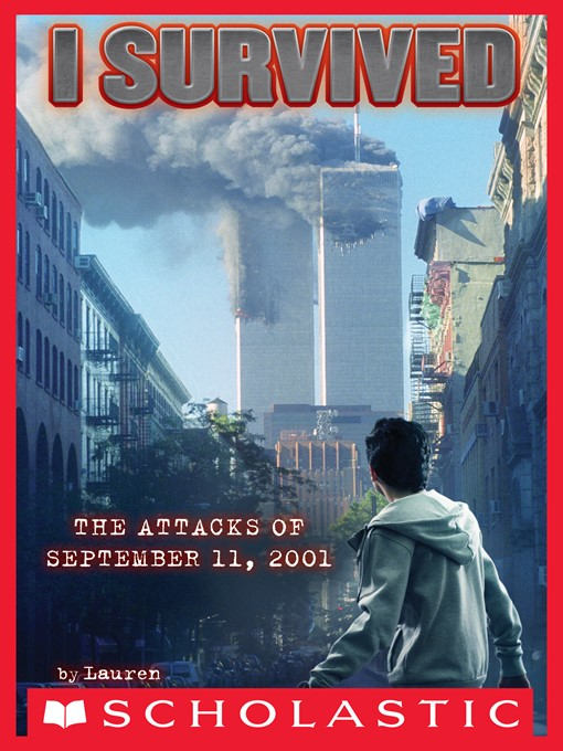 Title details for I Survived the Attacks of September 11th, 2001 by Scott Dawson - Wait list