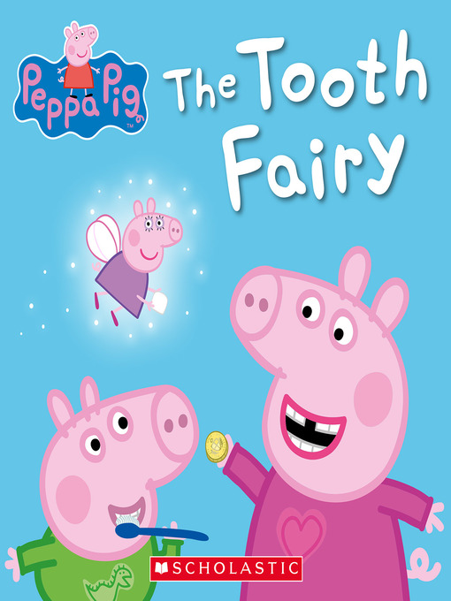 Title details for The Tooth Fairy by Scholastic - Available