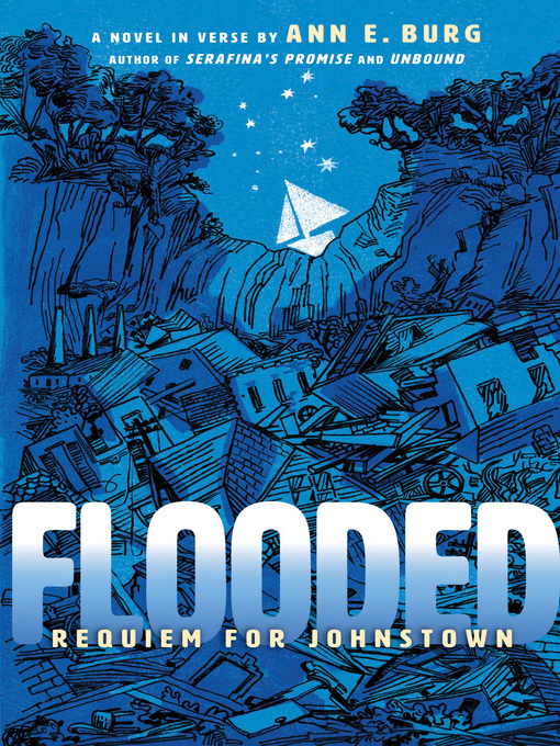 Title details for Flooded by Ann E. Burg - Available