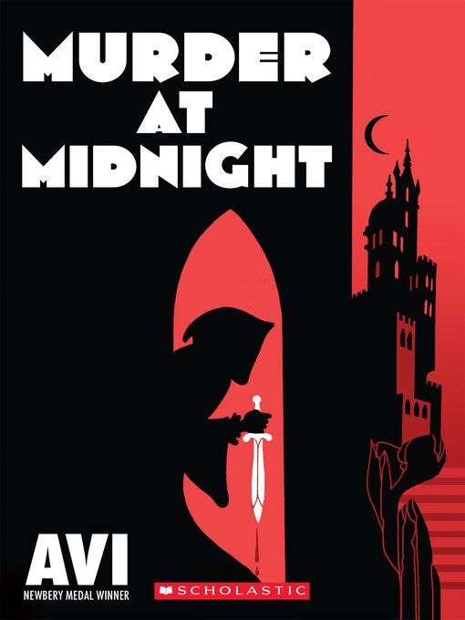 Title details for Murder at Midnight by Avi - Wait list