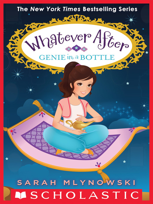 Title details for Genie in a Bottle by Sarah Mlynowski - Available