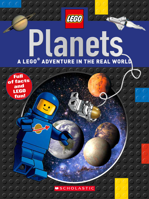 Cover of Planets