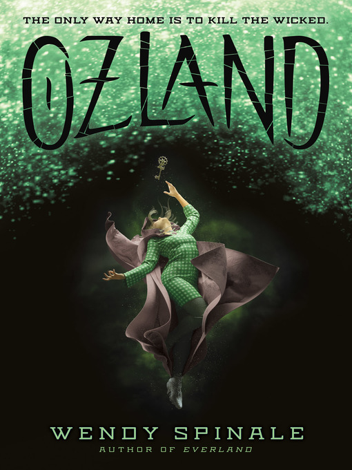 Title details for Ozland by Wendy Spinale - Wait list