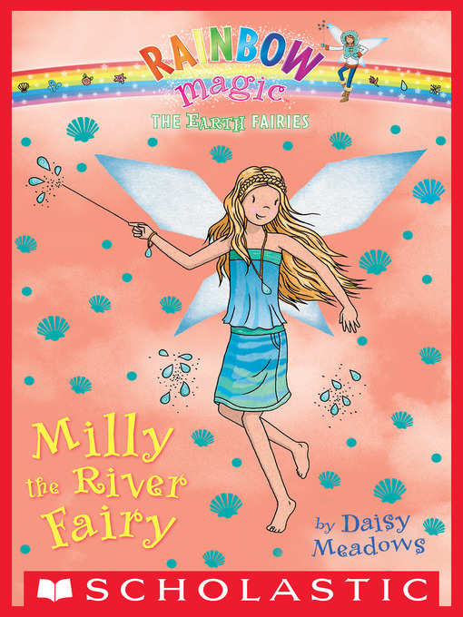 Title details for Milly the River Fairy by Daisy Meadows - Wait list