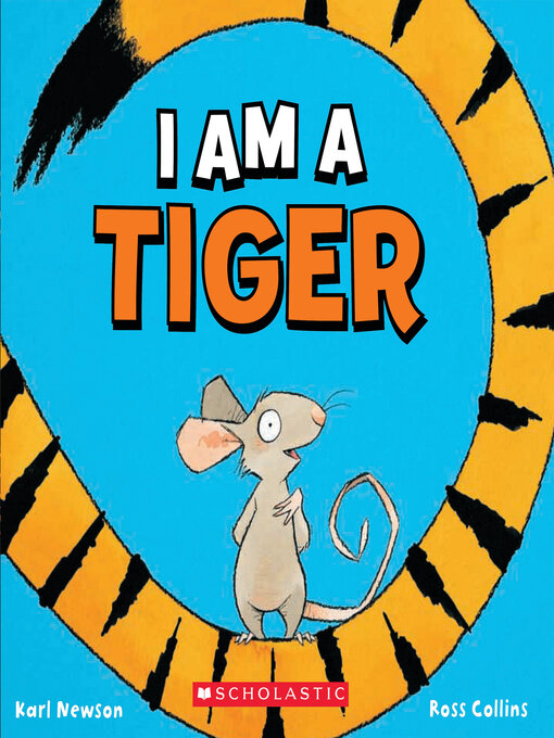 Title details for I Am a Tiger by Karl Newson - Wait list