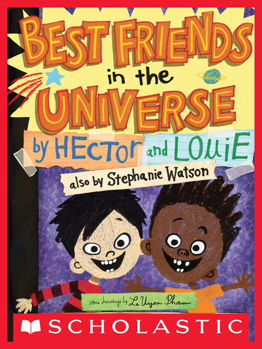 Title details for Best Friends in the Universe by Stephanie Watson - Available