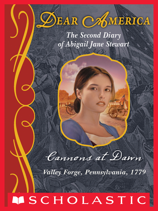 Title details for Cannons at Dawn by Kristiana Gregory - Wait list