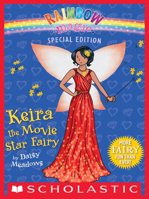 Title details for Keira the Movie Star Fairy by Daisy Meadows - Wait list