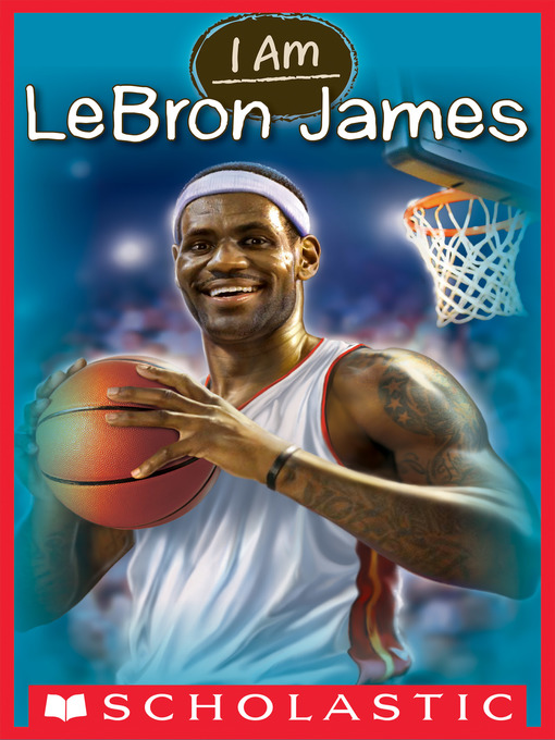 Title details for Lebron James by Grace Norwich - Wait list
