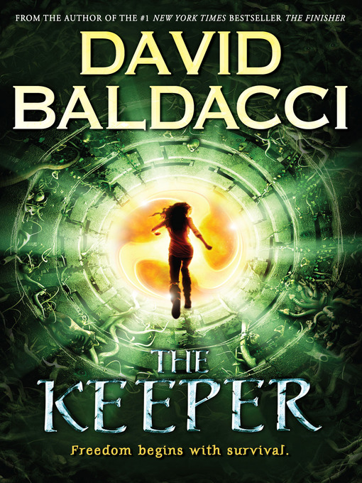 Title details for The Keeper by David Baldacci - Available