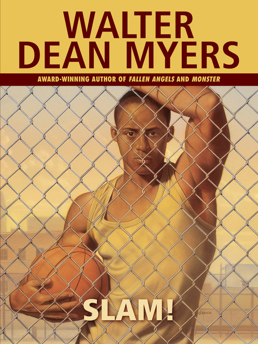 hoops by walter dean myers chapter summary