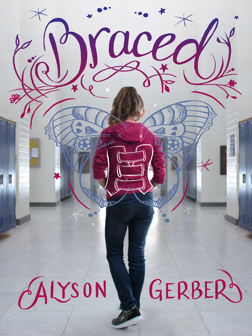 Title details for Braced by Alyson Gerber - Wait list