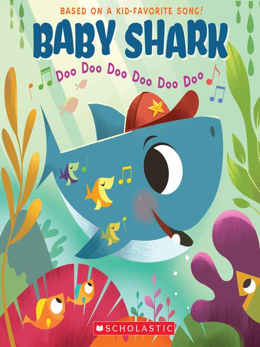 Title details for Baby Shark by John John Bajet - Wait list