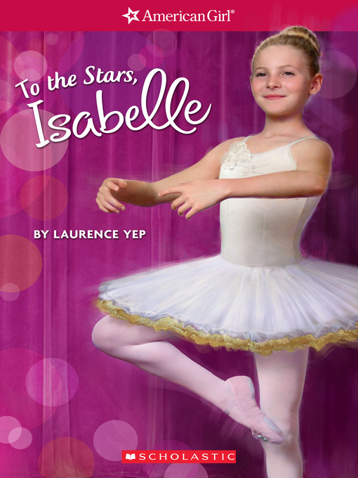 Cover of To the Stars, Isabelle