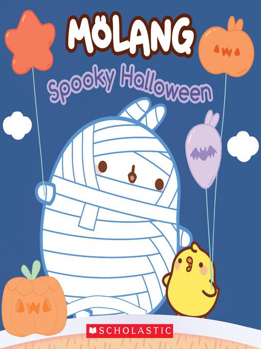 Title details for Spooky Halloween by Lauren Bisom - Wait list