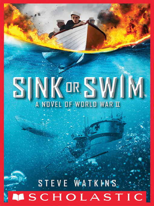 Title details for Sink or Swim by Steve Watkins - Available